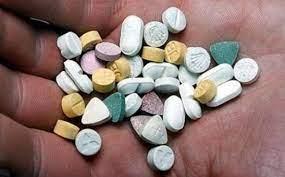 Danh mục các chất ma túy cấm đầu tư kinh doanh