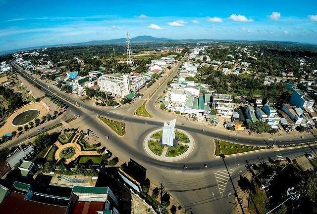 Quy hoạch ngành nghề kinh doanh thương mại có điều kiện và hạn chế kinh doanh thương mại trên địa bàn tỉnh Đắk Nông đến năm 2025, định hướng đến năm 2035