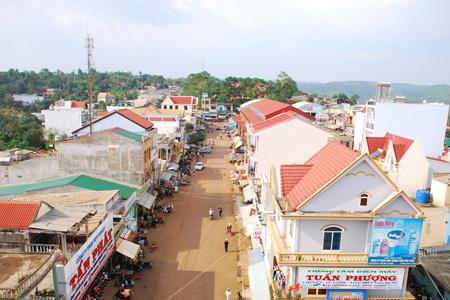 Kết quả đạt được trên một số chỉ tiêu kinh tế - xã hội 9 tháng năm 2020 của tỉnh Đắk Nông