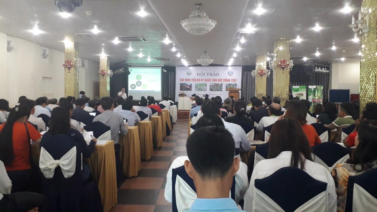Đắk Nông: công bố thông tin, kêu gọi đầu tư dự án Khu công nghiệp Nhân Cơ 2
